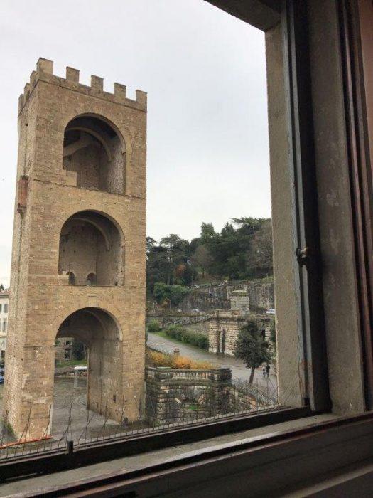 San Niccolò Tower